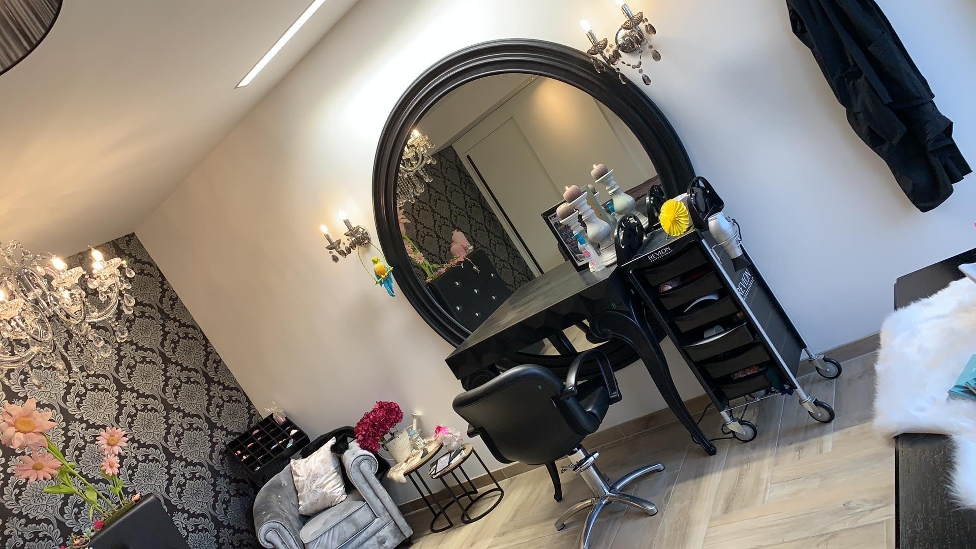 Sfeerfoto Salon