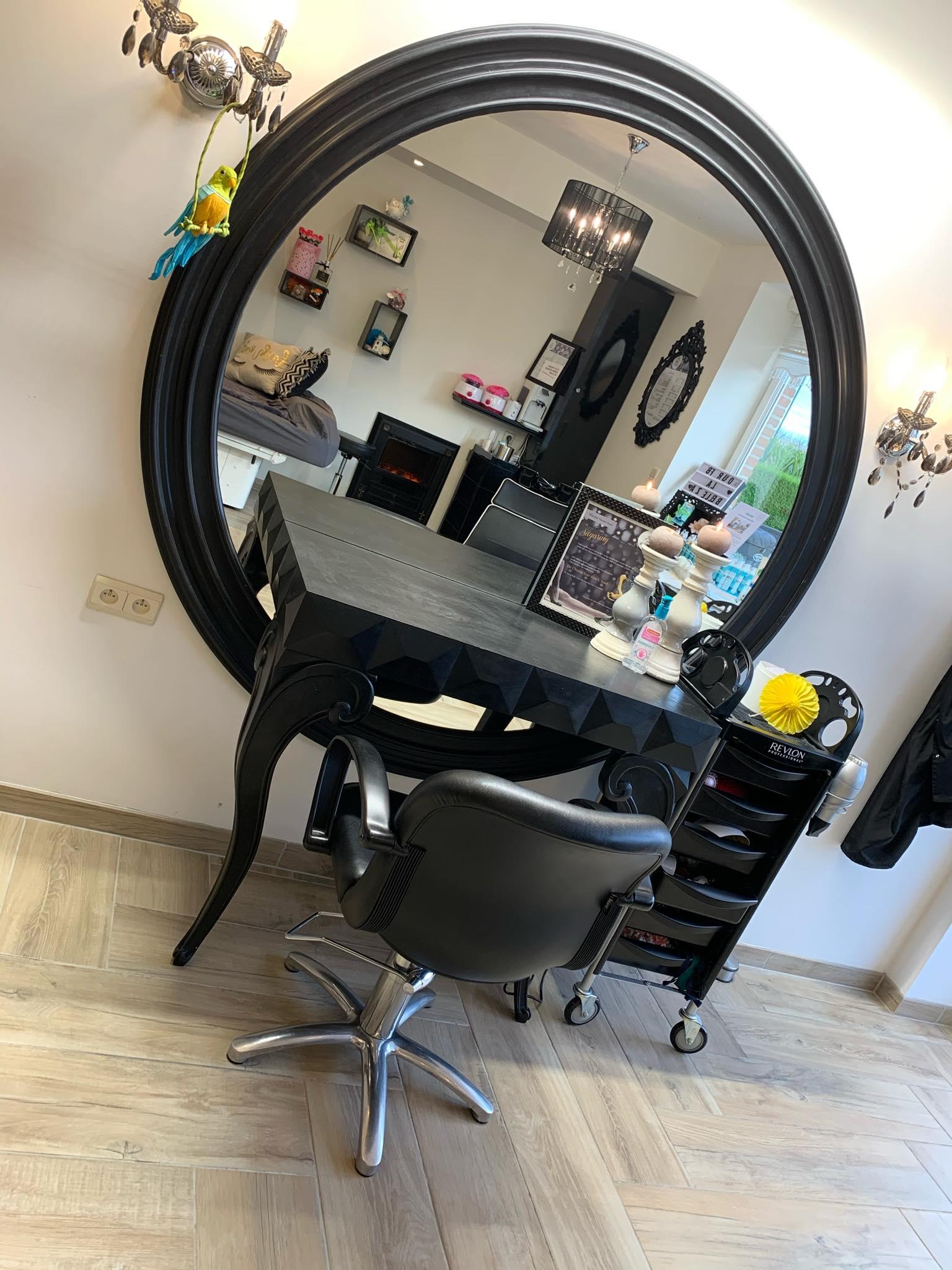 La Belleza Sfeerfoto Salon