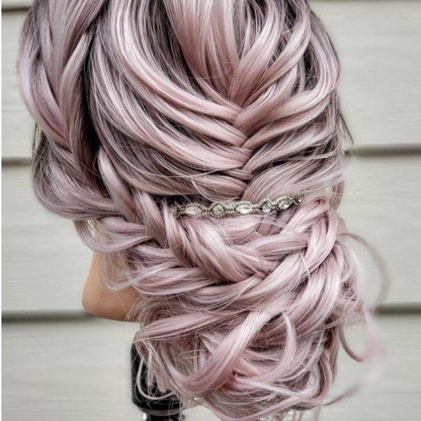 La Belleza Haarband Cover 2