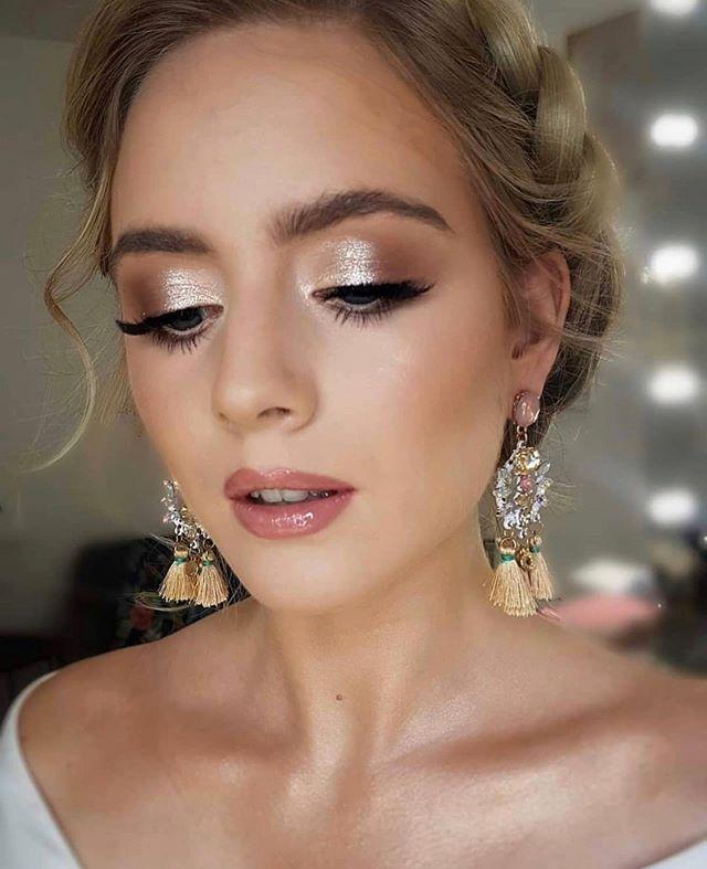 Bruiloft Make-up La Belleza